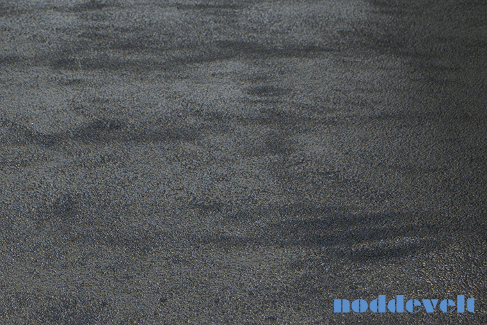 4 componenten rubber gietvloer paardentrailer.