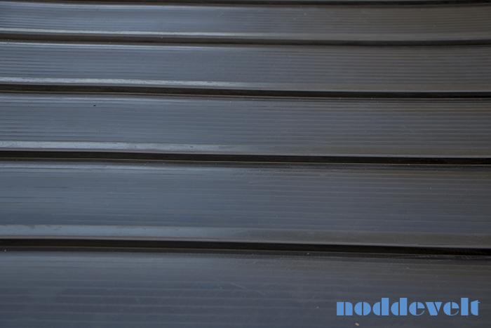 Oploopmat paardentrailer 1,75mx1,55m