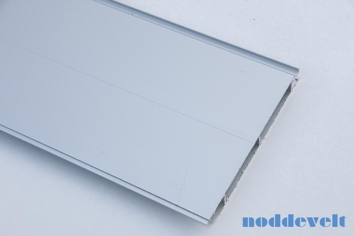 Aluminium tussenprofielen 25mm